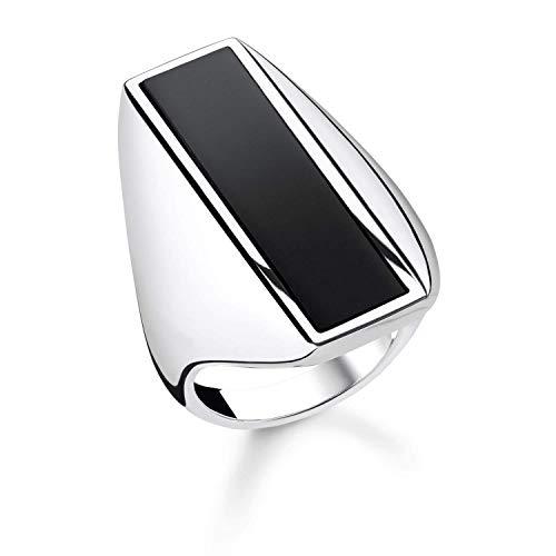 THOMAS SABO Piercing ad anello Donna argento - TR2...