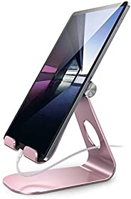 Lamicall Soporte Tablet, Multiángulo Soporte iPad
