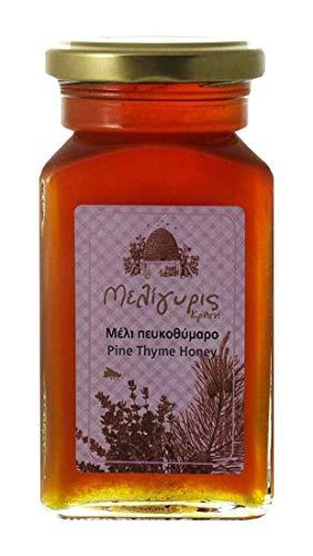 Meligyris - Kiefer/Thymianhonig aus Kreta 450g
