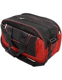 Shuban Travel Bag/Duffle Bag/Luggage Bag/Gym Bag With Adjustable Strap - 18 X 9 X 16 Inch