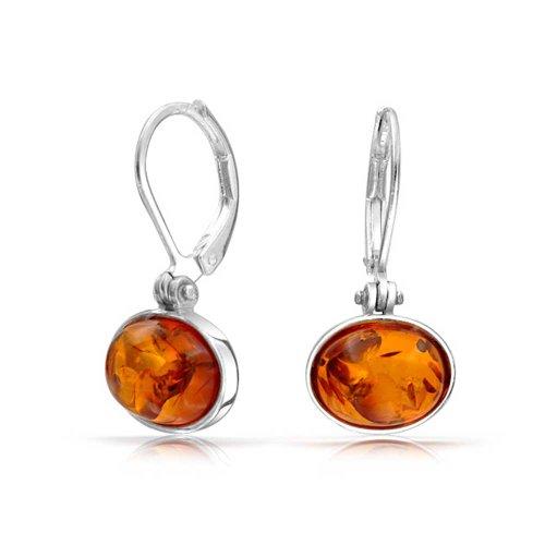 bling-jewelry-miele-ambra-ciondola-leverback-orecchini-ovale-della-pietra-preziosa-925