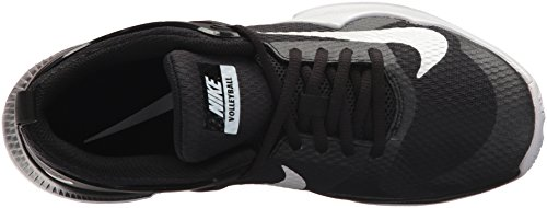 Nike Womens Air Zoom Hyperace Volleyball Shoes black