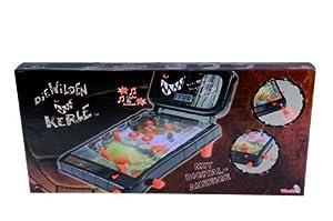 Simba Toys - Mesa de Juego Exterior The Wild Soccer Bunch Importado