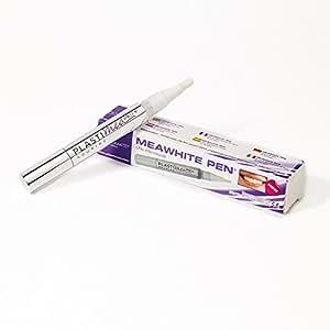 MeaWhite Pen (modello LUX – 0% Perossido) - Penna sbiancante denti senza perossidi