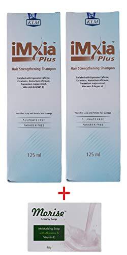 Imxia Plus Shampoo (Pack of 2)