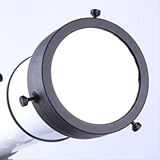 Angeleyes Adjustable 60-90mm Diameter Teleskop Solar Filter Cover Für Celestron 80eq 70az 70eq 90eq 90az 60az