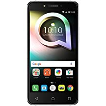 Alcatel 5080X-2GALWE7 Shine Lite Smartphone 12,7 cm (5 Zoll) 16GB Android 6.0 satin gold