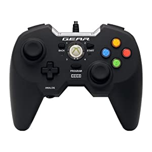 "Xbox 360 – Controller ""FPS Assault Pad EX"""