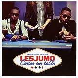 Songtexte von Les Jumo - Cartes sur table