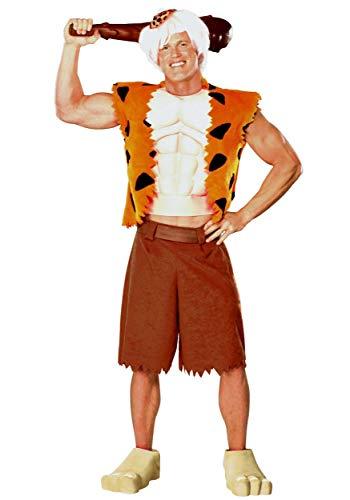 Rubies 3 16882 std - Kostüm Bam Bam Größe ()