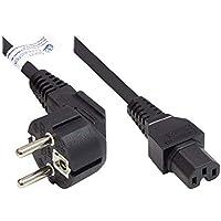Warmgeräte-Steckverbinder 42R Serie gewinkelt 42R Stecker Netzsteckverbinder