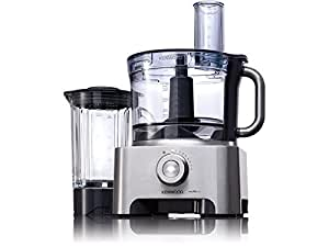 Kenwood Multipro Sense Food Processor - FPM800