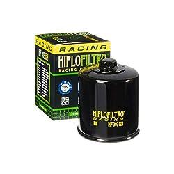 Ölfilter Hiflo Schwarz Racing XRV 750 Africa Twin RD07 93-03
