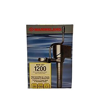 AQUARIA/MARINELND EDWARDSVILLE Maxi-Jet 1200Multi Wasserpumpe