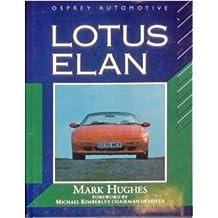 Lotus Elan (Osprey collector's library)