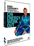 David Carradine: An Introduction for Beginners to Chi Energy Work Out [DVD] [1997]