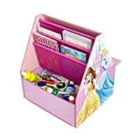 Disney Princess Sling Store and Draw Bookcase.