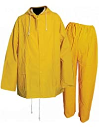 Silverline 457006 - Safety equipment and clothing, multicolor, size L (74 - 130 cm)