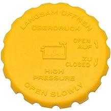 AERZETIX: Tapon para deposito de refrigerante para coche auto vehiculos C10134