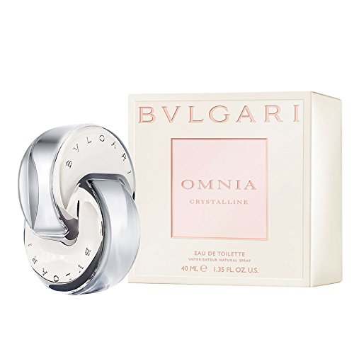 Bulgari Omnia Christalline femme/woman, Eau de Toilette, 40 ml