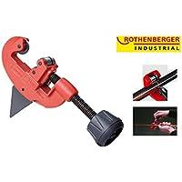 """Rothenberger Industrial 070641E Tube Cutter 30 PRO-Rohrabschneider-Ø 1 1/8"""" 3-30 mm"""