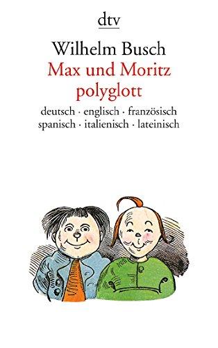 Max Und Mortiz por Busch