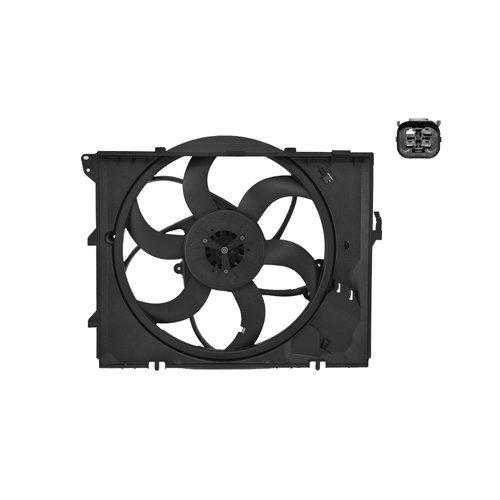 Preisvergleich Produktbild Van Wezel 0657746 Lüfter,  Motorkühlung