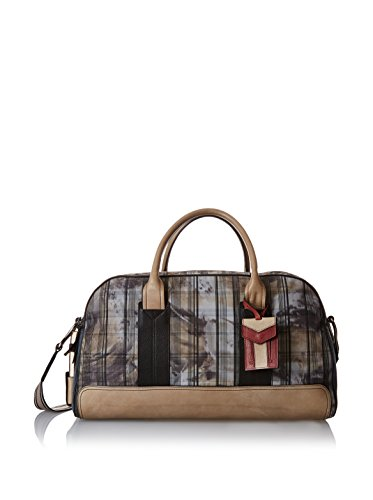 Piquadro-Bag-Weekend-Popeye-TaupeGrey
