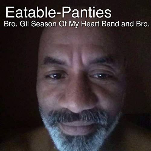 Eatable-Panties - Band Panty