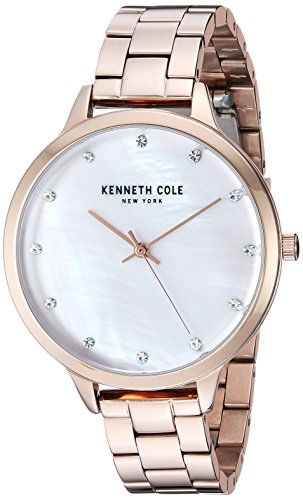 Kenneth Cole New York Ladies 'Watch Stainless Steel KC15056007