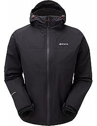 Sprayway Men's Pylos 3 in 1 TriClimate Waterproof Jacket - Black
