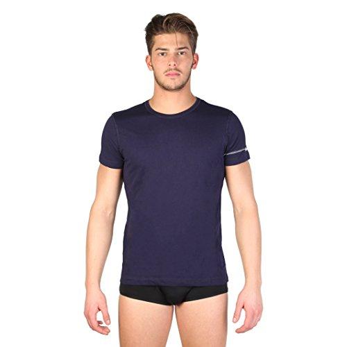 T-shirt Intimo Datch 07U1031_6B3 Blu
