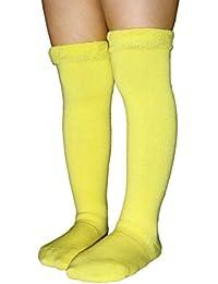 8 par natural 100% algodón zapatillas calcetines botines sin costuras puedan 6Unx0E