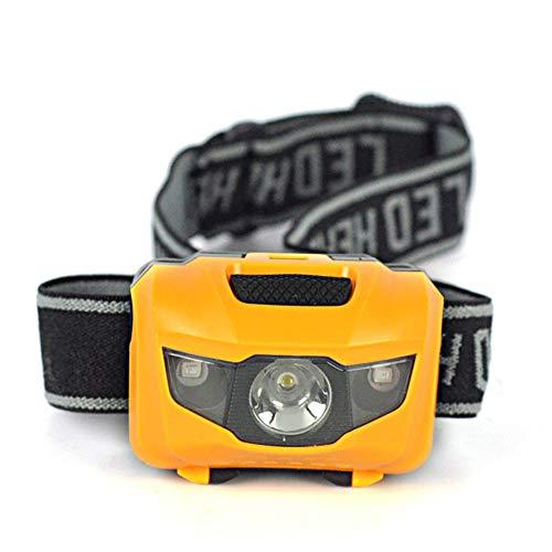 Carpa Foco LED Luces Emergencia portátil Acampar