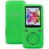 Difrnce MP 1805 Baladeur numérique Mémoire Interne MP3