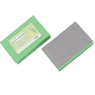 ATS Premium 50 Grit Diamond Hand Polishing pads