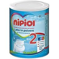 2 lait de suite en poudre 6m + 800 g