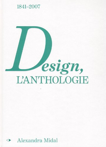 Design l'Anthologie