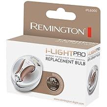Remington SP-6000SB - Cartucho de recambio para depiladora por luz