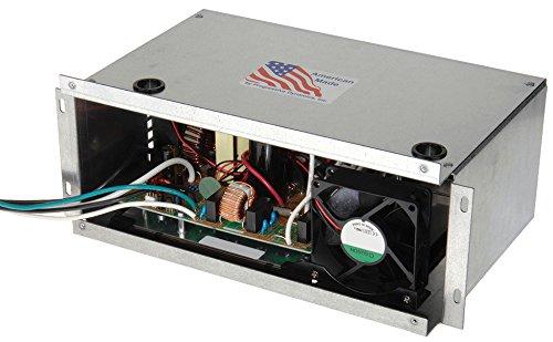 ics PD4645V Konverter/Ladegerät mit eingebautem Ladeassistent (45 A) ()
