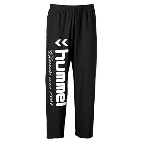 Pantalon Hummel UH noir/bleu