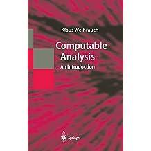 Computable Analysis. : An Introduction