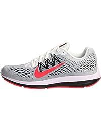 best sneakers fd6fd cc9bc Nike Herren Zoom Winflo 5 Leichtathletikschuhe