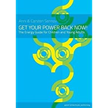[Get Your Power Back Now!] (By: Anni Sennov) [published: June, 2013]