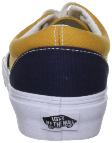 Vans Era, Unisex - Erwachsene Sportschuhe - Skateboarding Blau