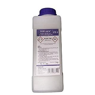 Liquid Gel decapante Pre Welding topchem Pt 1kg 1For PICKLING Steels