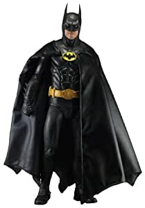 Neca – BATMAN – 1/4 Scale Figure – BATMAN 1989 Michael Keaton Version by NECA