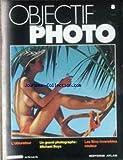 OBJECTIF PHOTO [No 8] - L'OBTURATEUR - MICHAEL BOYS - LES FILMS INVERSIBLES COULEUR.