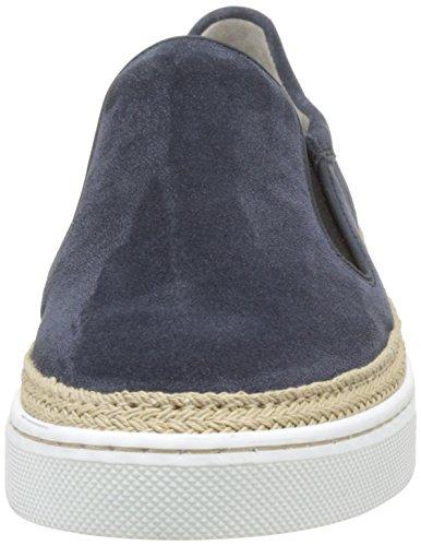 Gabor Shoes Comfort, Scarpe da Ginnastica Basse Donna Blu (ocean 46)