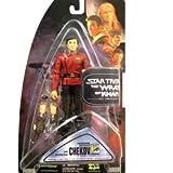 Die besten Diamond Select Und Khans - Star Trek II the Wrath of Khan Chekov Bewertungen